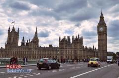 Вестминстерский дворец или здание Парламента