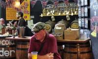 Пивоварня в Лондоне