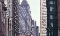 Лондонский небоскрёб