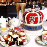 Традиционное английское чаепитие в Лондоне